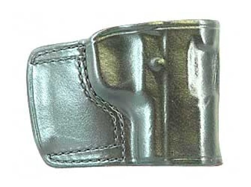 Don Hume JIT Slide Holster Right Hand Black 1911