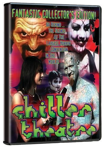 Chiller Theatre product image