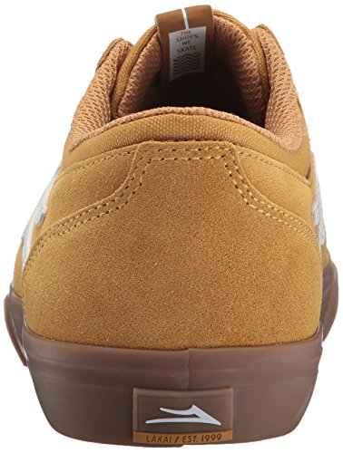 Lakai Zapatillas Griffin Gold Talla 8 US