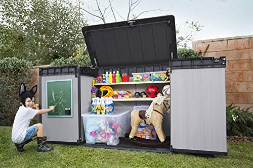 Buy the best storage sheds