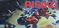 Risiko - Ein Strategiespiel. Das Brettspiel (Erscheinungsjahr 1975)