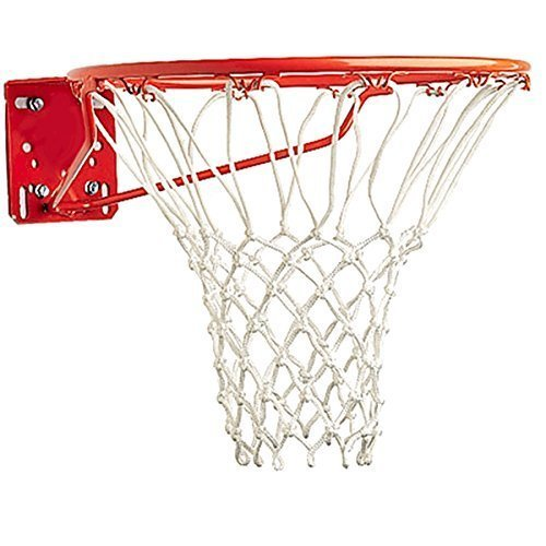 Review Pearson Professional 7mm Basketball Net | 12 Loop Basketball Net