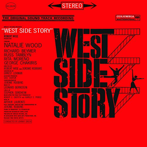 West Side Story STORY O S T