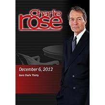 Charlie Rose - Zero Dark Thirty
