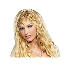 Dreamgirl Women's Elf Princess Kit
