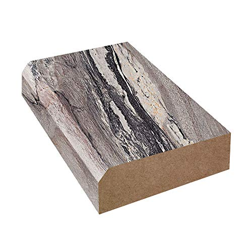 Bevel Edge Laminate Countertop Trim Dolce Vita