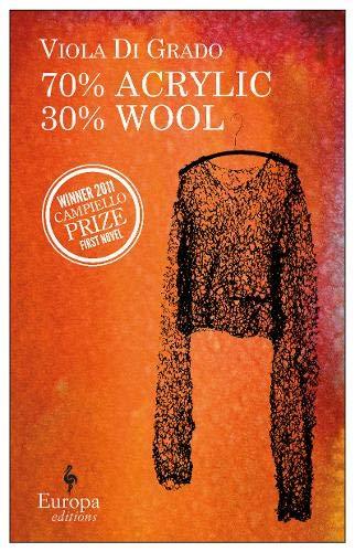 70% Acrylic 30% Wool ()