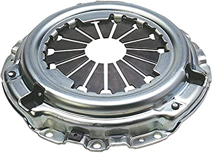 Image Unavailable. Image not available for. Color: Exedy OEM HCC531 Replacement Clutch ...
