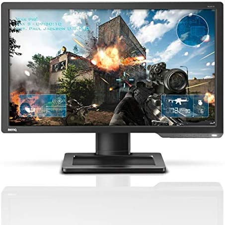 BenQ ZOWIE XL2411P 24 Inch 144Hz Gaming