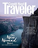 Cond茅 Nast Traveler