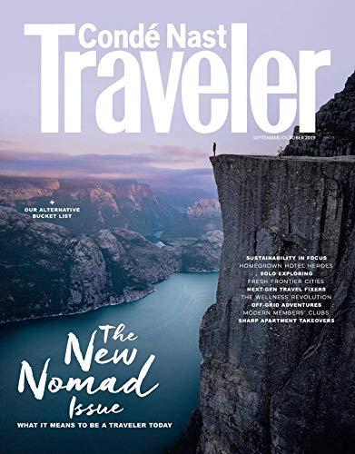 Condé Nast Traveler (Conde Nast Traveller)