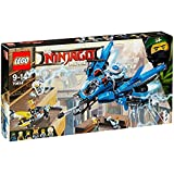 Lego Ninjago - Jet-Fulmine, 70614