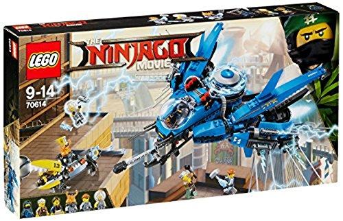 LEGO Ninjago 70614 – Lightning Jet
