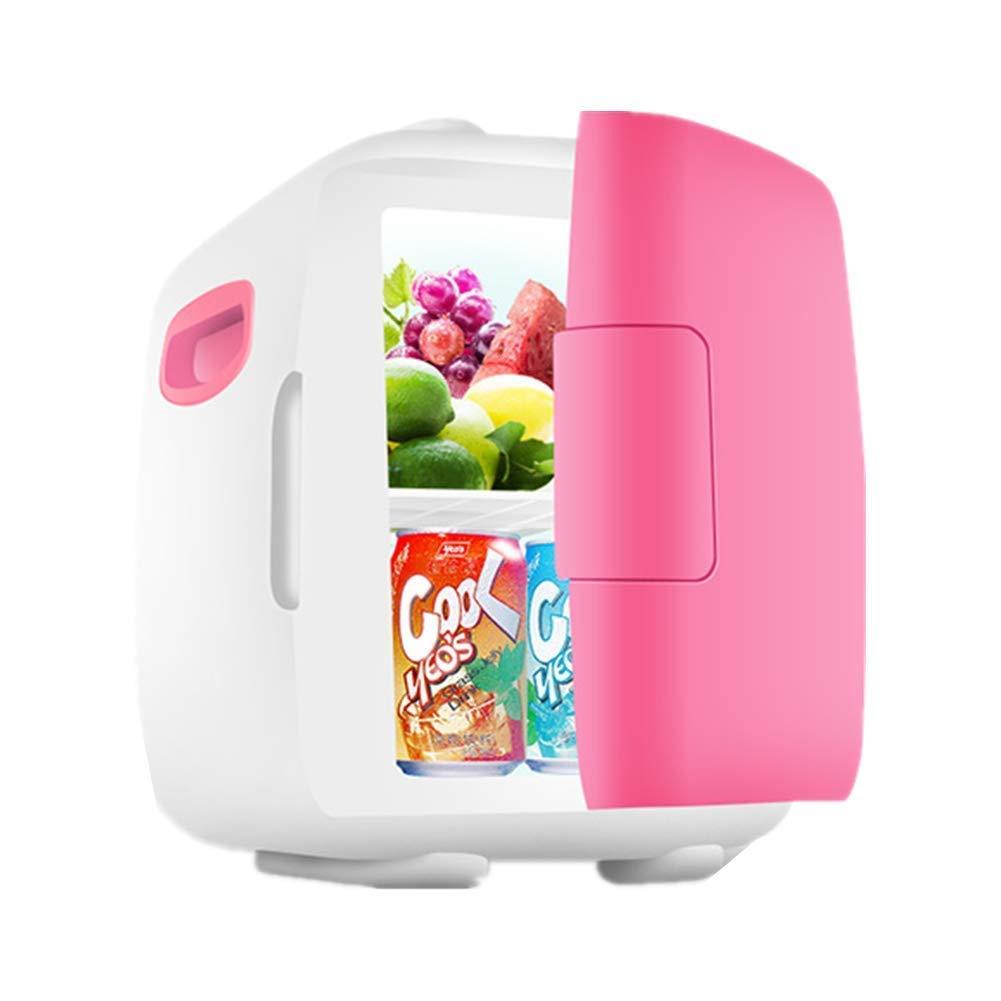 WJSW Refrigeradores para Autos Congelador portátil Bajo Consumo de ...