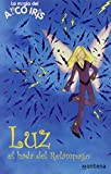 Luz, el hada del relampago/ Storm, The Lightning Fairy (La Magia Del Arco Iris: Las Hadas Del Tiempo/ the Magic of the Rainbow: Wheather Fairies) (Spanish Edition)