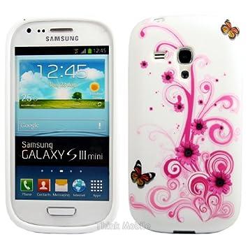 cover samsung galaxy s3 mini amazon