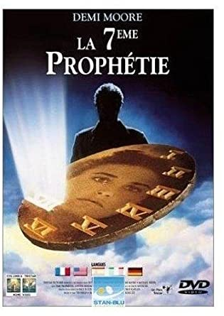 la septieme prophetie