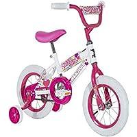 "Magna 12"" Girls Sweet Heart Bike"
