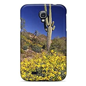 For Galaxy Case, High Quality Nature For Galaxy S4 Cover Cases
