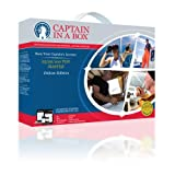Captain in a Box: 25/50/100 Ton Master Captain's License (Deluxe Edition)