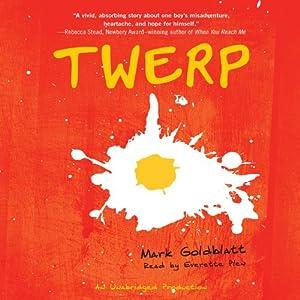 Twerp Audiobook