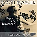 Flappers and Philosophers Audiobook by F. Scott Fitzgerald Narrated by Kitty Hendrix
