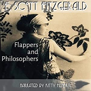 Flappers and Philosophers Audiobook