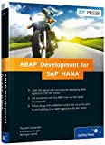 ABAP Development for SAP HANA, Schneider, Thorsten and Westenberger, Eric, 1592298591