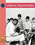 Lideres Importantes, Michael A. Auster, 0736873597