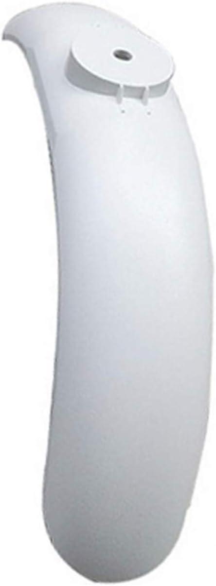 SK8 Urban - Guardabarros Delantero Blanco Xiaomi M365 y Pro