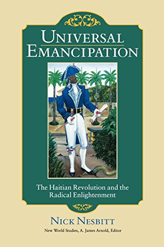 Universal Emancipation: The Haitian Revolution and for sale  Delivered anywhere in Canada