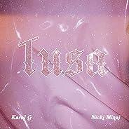 Tusa [Explicit]