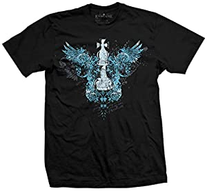 Wandering King Chess T-Shirt