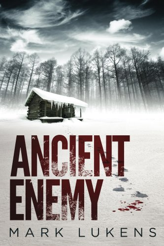 Ancient Enemy cover