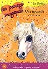 Les poneys magiques, Tome 9 : Une nouvelle cavalière par Bentley