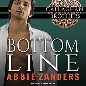 Bottom Line Audiobook