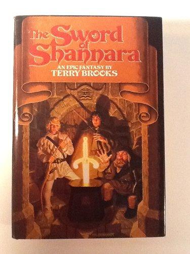 The Sword of Shannara: An Epic Fantasy