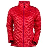 The North Face Women's Thermoball Full Zip Jacket, Shady Blue MD