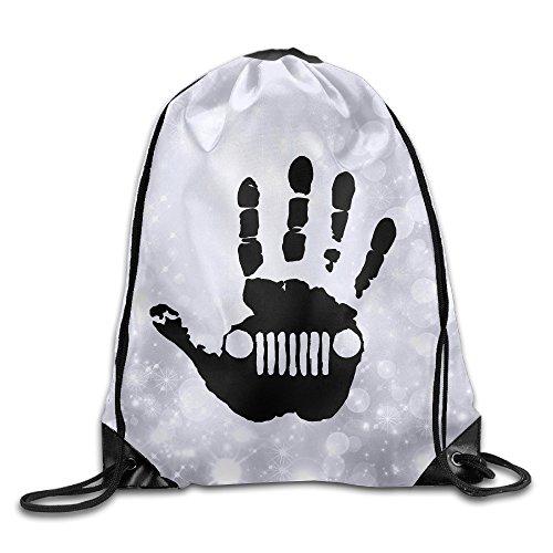 Cherokee Boys Sweater (Bro-Custom Skeleton Jeep Handprint Girl Bags Brand New Size Size Key White.)