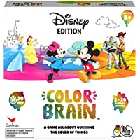 Disney Colorbrain The Ultimate Board Game for Families