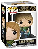 Pop Music: Kurt Cobain (Teen Spirit) Collectible