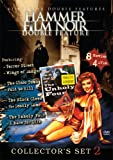 Hammer Film Noir Collector's Set, Vol. 2 (Terror Street / Wings of Danger / The Glass Tomb / Paid to Kill / The Black Glove / The Deadly Game / The Unholy Four / A Race for Life)