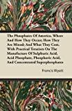 The Phosphates of America. Where and How They Occur; How They Are Mined; and What They Cost. with Practical Treatises on the Manufacture of Sulphuric, Francis Wyatt, 1446065979