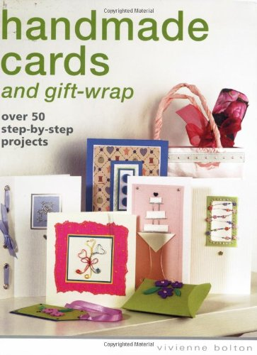 Handmade Cards and Gift-Wrap pdf