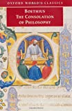 Image of The Consolation of Philosophy (Oxford World's Classics)
