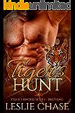 Tiger's Hunt (Tiger's Sword Book 1)