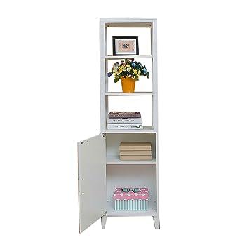 Amazon.com: Living room cabinet corner cabinet storage ...