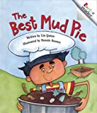 The Best Mud Pie, Lin Quinn, 0516222198