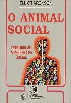 O Animal Social - 9789727714964 - Livros na Amazon Brasil
