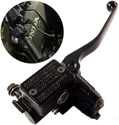 QUIOSS Replacement Brake Master Cylinder for Honda TRX TRX250 TRX300 350 400 450 Rincon Foreman Rancher